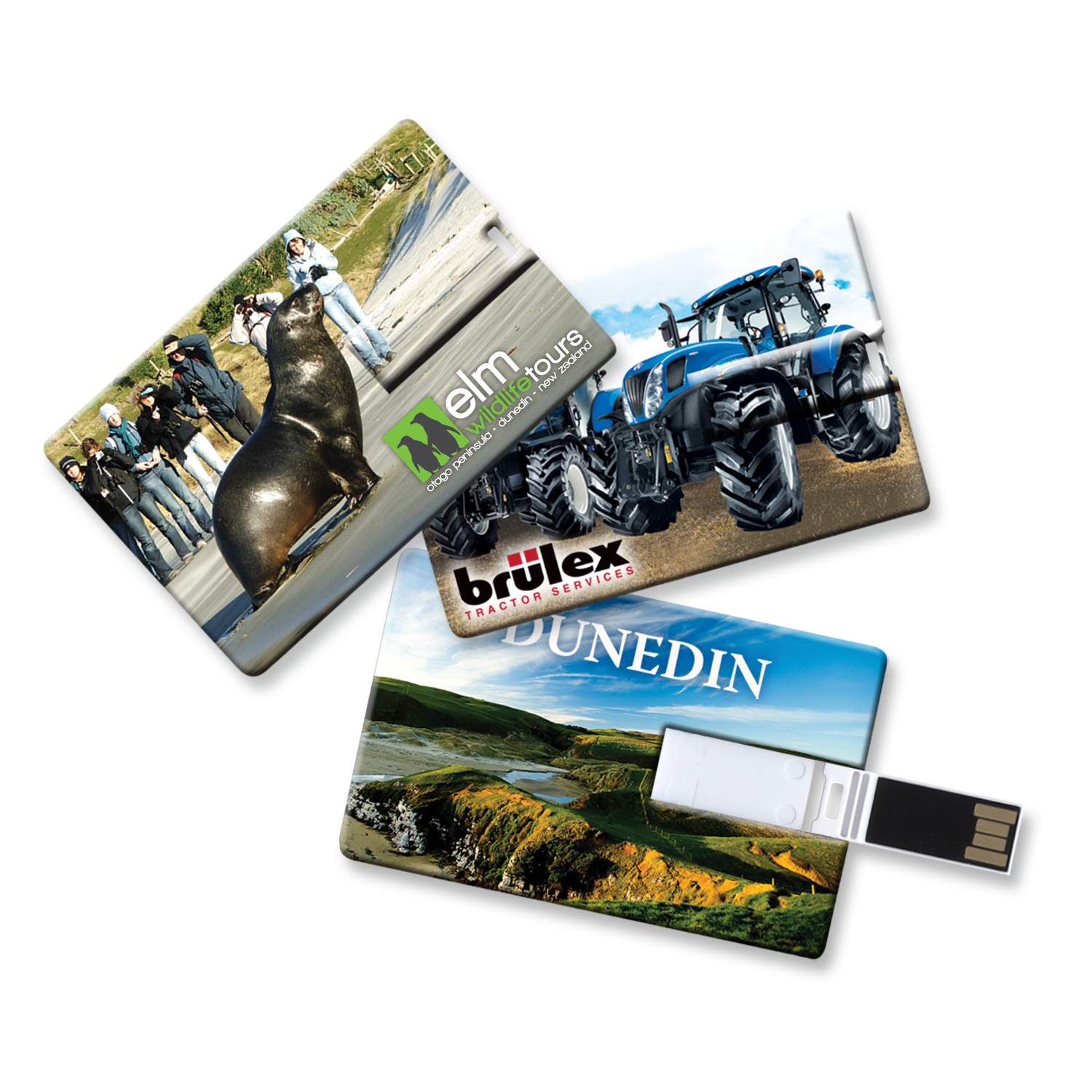 Easy2c solutions for business credit card flash drive 8gb high res image reheart Image collections